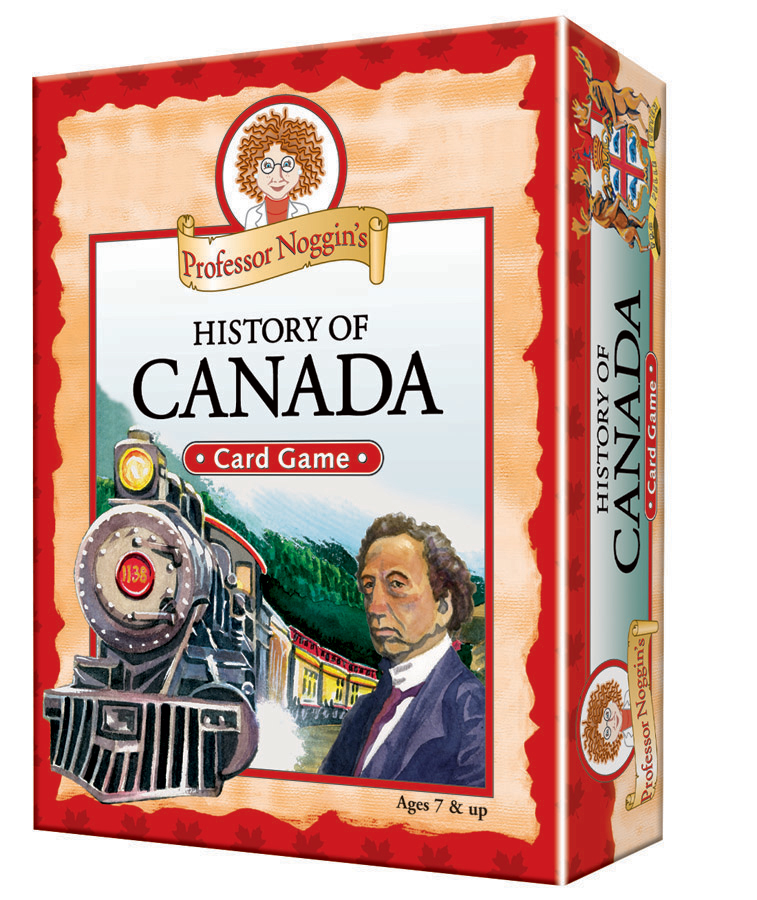 PN HISTORY OF CANADA