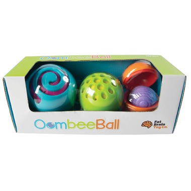OOMBEEBALL