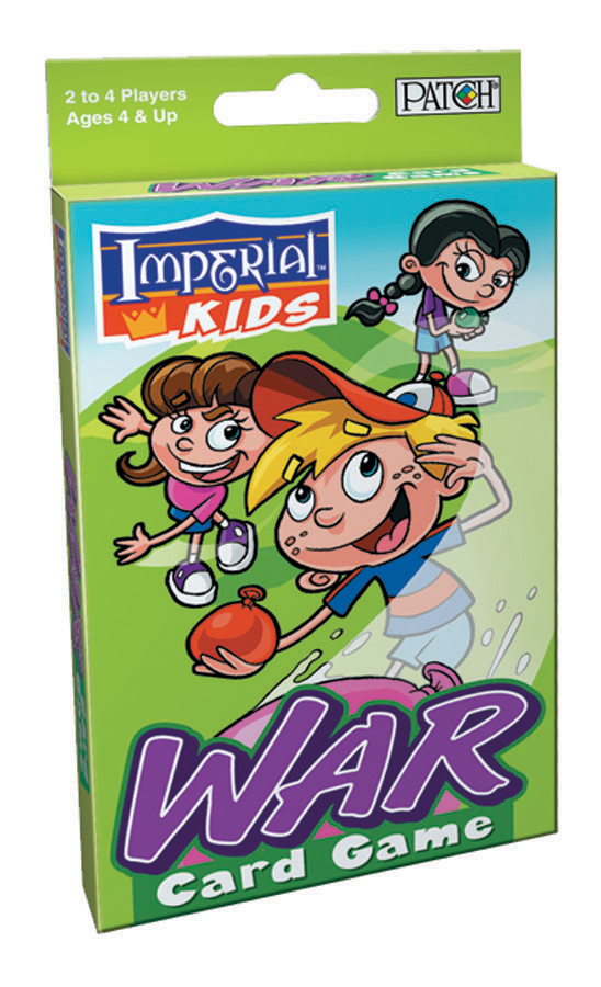 GAME-WAR