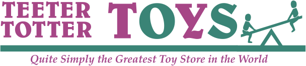 Teeter Totter Toys